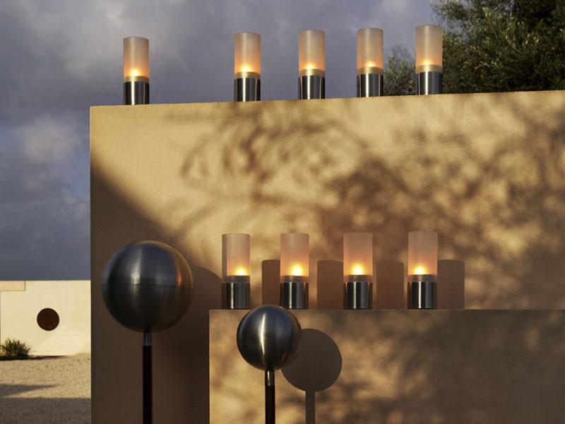 Lampion/Świecznik Blomus Faro Matt