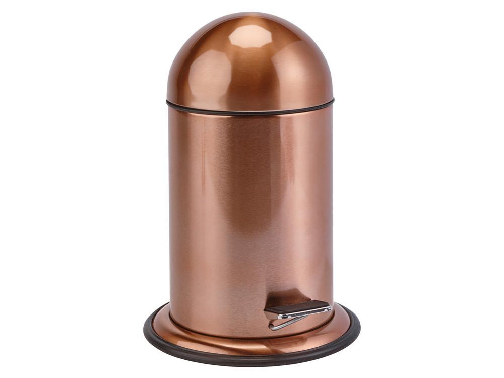 Kosz na śmieci Aquanova Lura Copper 3L
