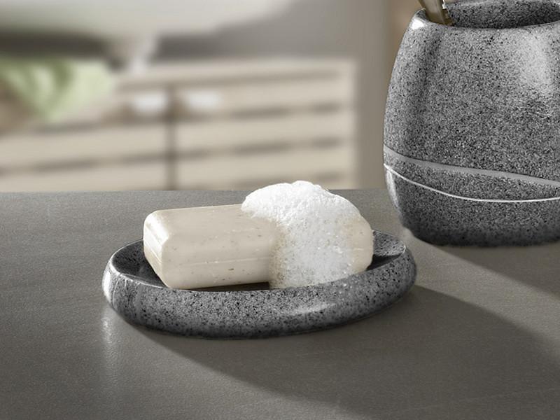 Mydelniczka KW Stones Grey