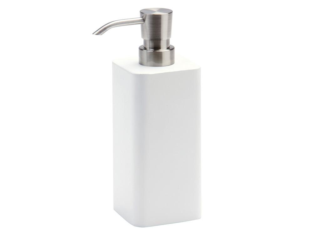 Dozownik do mydła Aquanova Ona White L