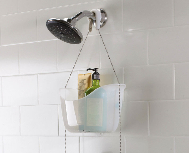 Organizer/ półka pod prysznic Umbra Bask