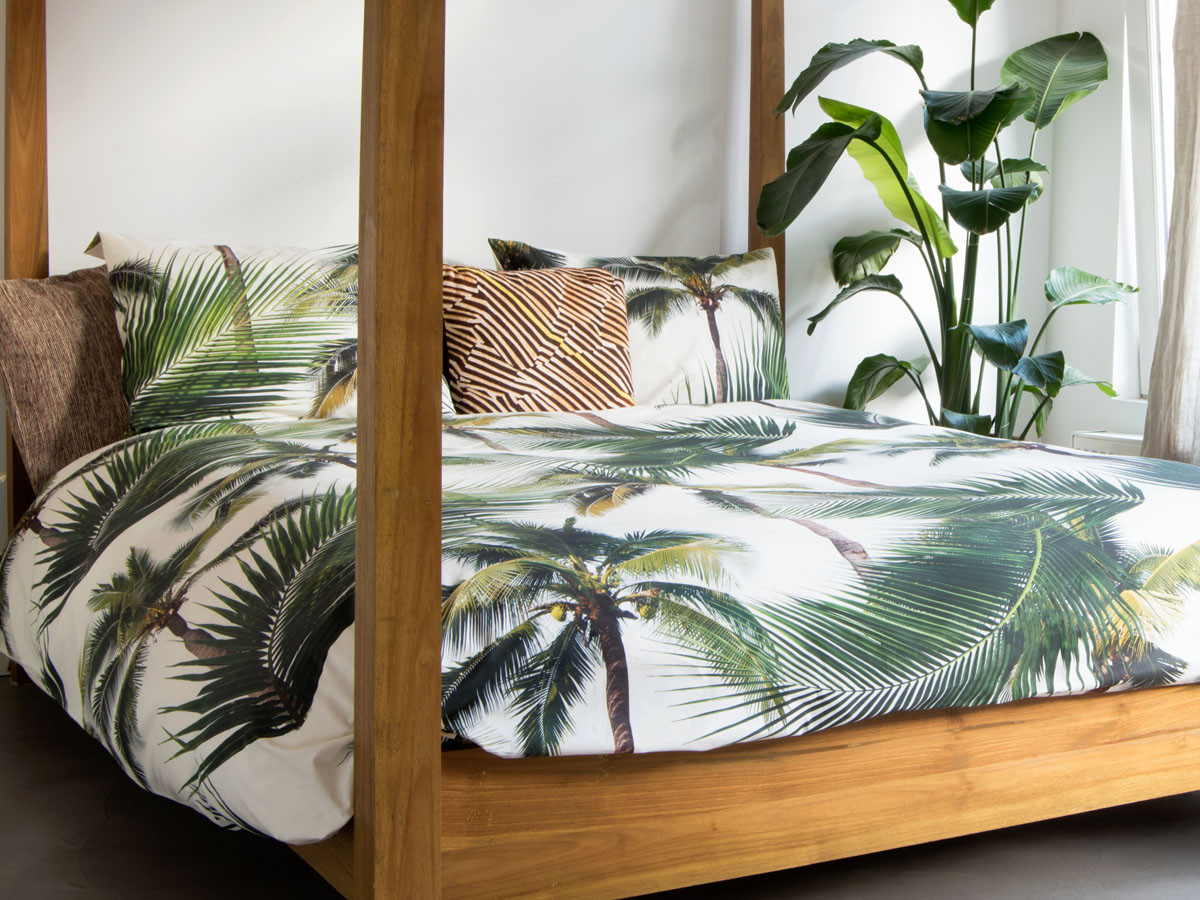 Pościel Snurk Palm Beach 140x200