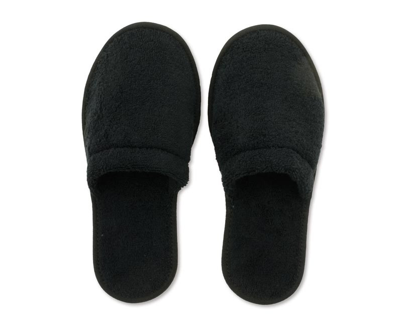 Pantofle Move Homewear Black L/39-41