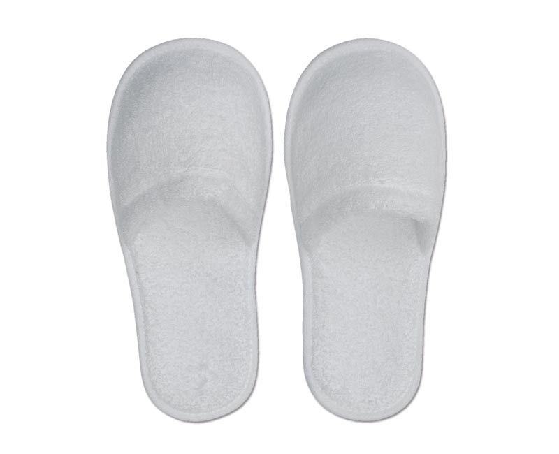 Pantofle Move Homewear White L/39-41