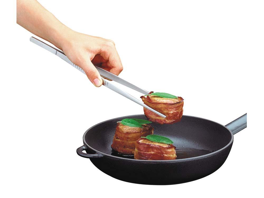 Pęseta kuchenna Kuchenprofi