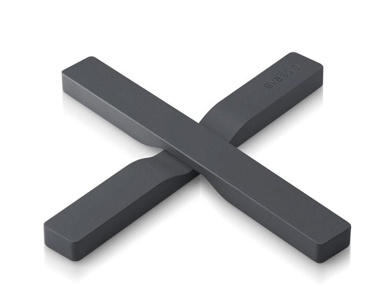 Podstawka magentyczna pod naczynia Eva Solo Trivet Magnet Grey