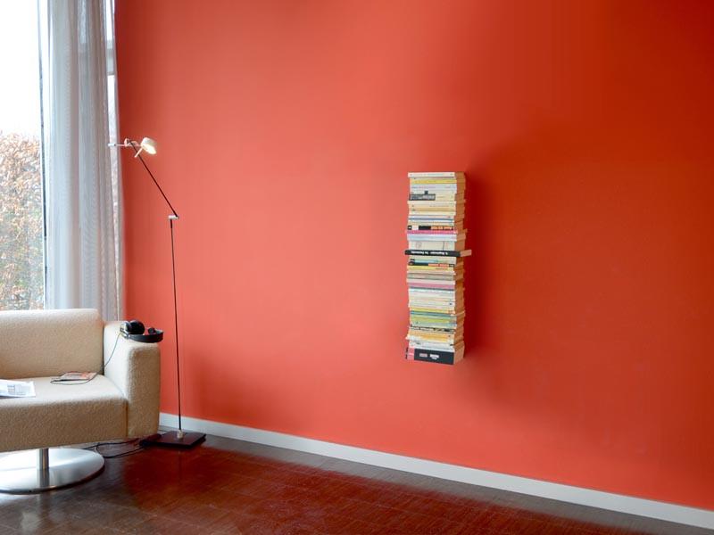 Półka Radius Booksbaum Wall 1M Silver