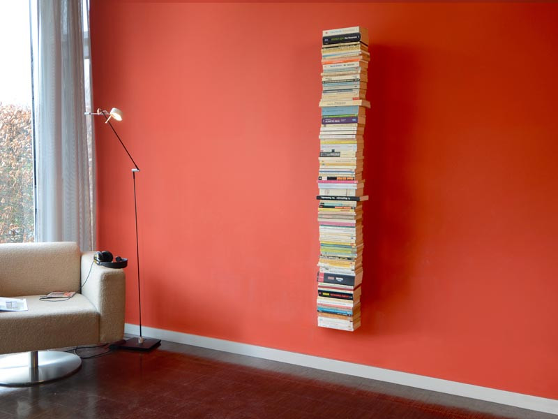 Półka Radius Booksbaum Wall 1XL White
