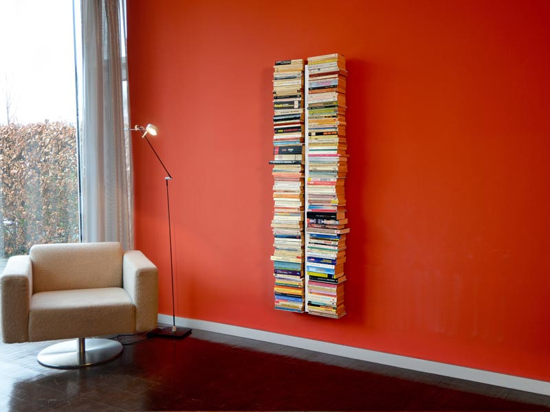 Półka Radius Booksbaum Wall 2XL White