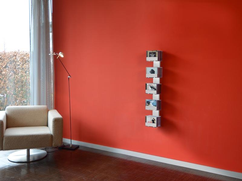 Półka Radius CD-Baum Wall 1M White