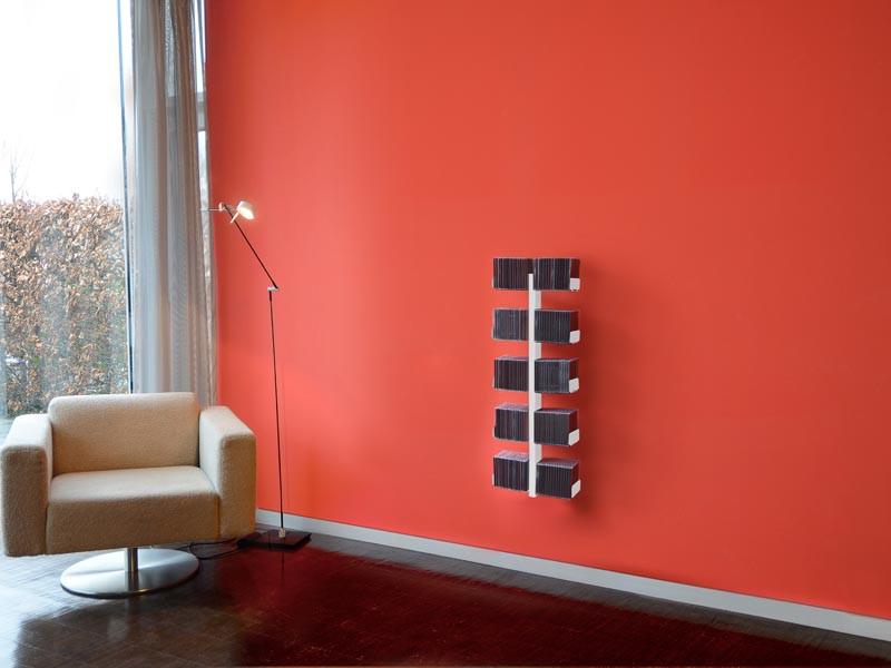 Półka Radius CD-Baum Wall 2M White