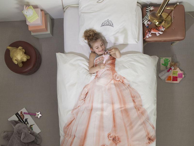 Pościel Snurk Princess 140x200