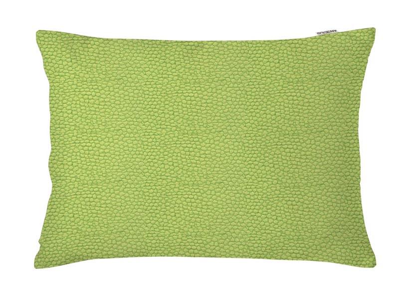 Poszewka Fundeco Trebol Green 30x50