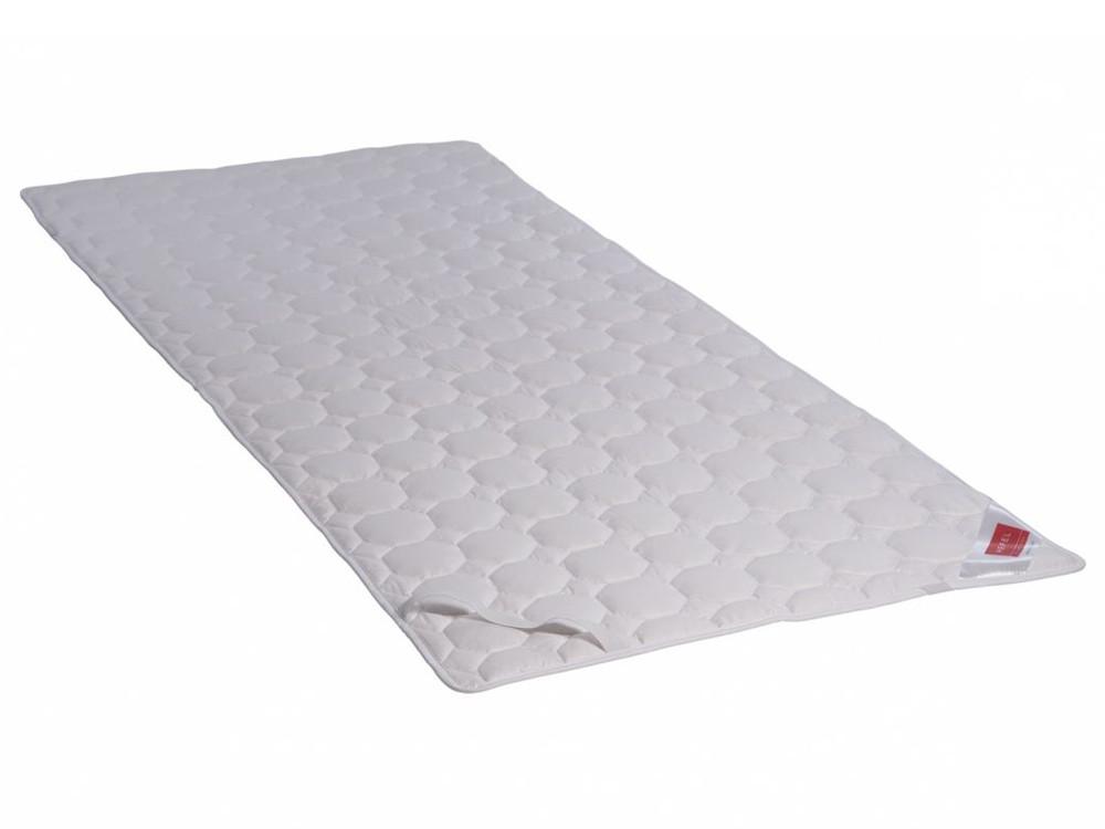 Podkład na materac / Ochraniacz Hefel Pure Cotton 160x200