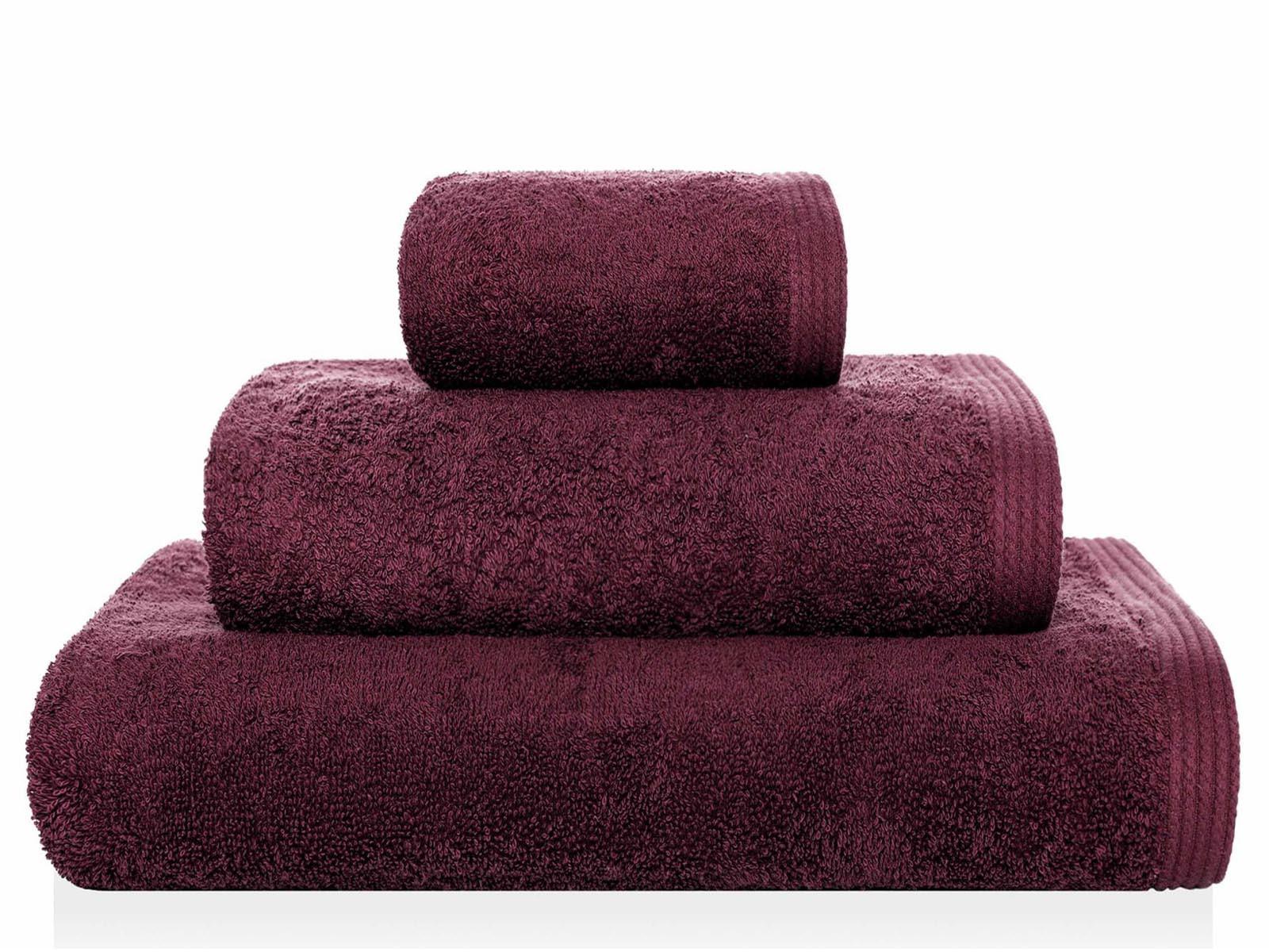 Ręcznik Sorema NewPlus Bordeaux