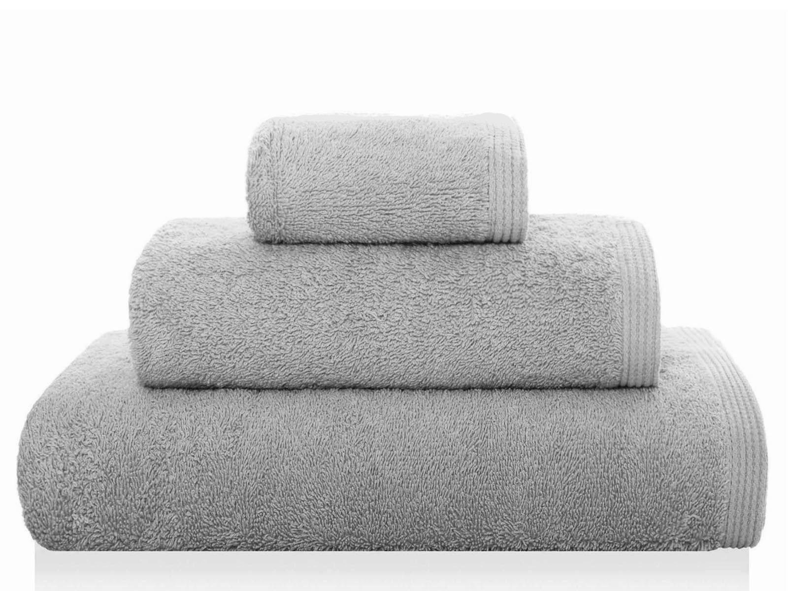 Ręcznik Sorema NewPlus Silver