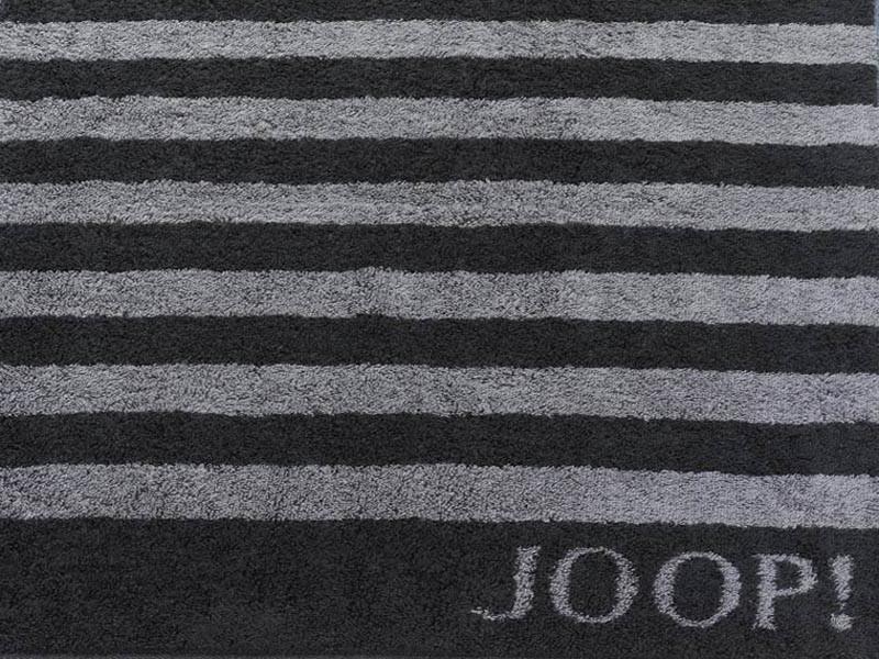 Ręcznik Joop Classic Stripes Black