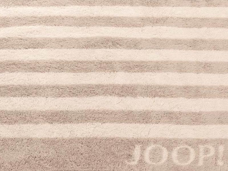 Ręcznik Joop Classic Stripes Sand