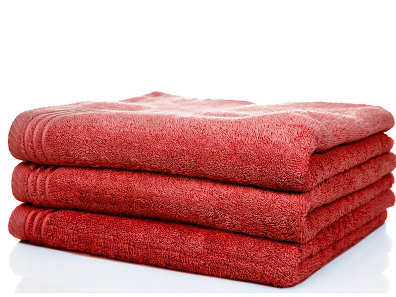 Ręcznik Kleine Wolke Royal Red