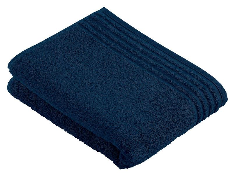 Ręcznik Vossen Vienna Night Blue