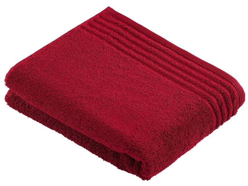 Ręcznik Vossen Vienna Rubin