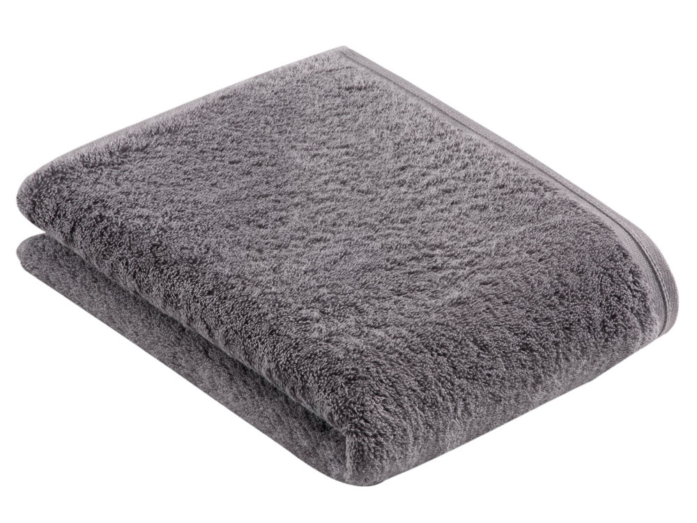 Ręcznik Vossen Vegan Life Grey