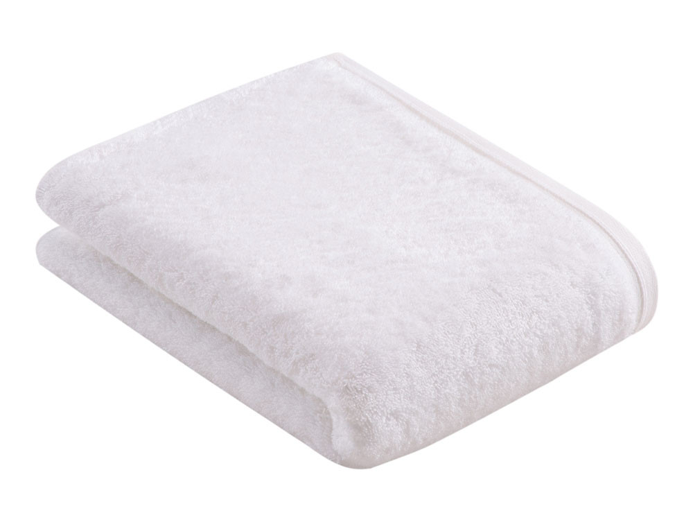 Ręcznik Vossen Vegan Life White