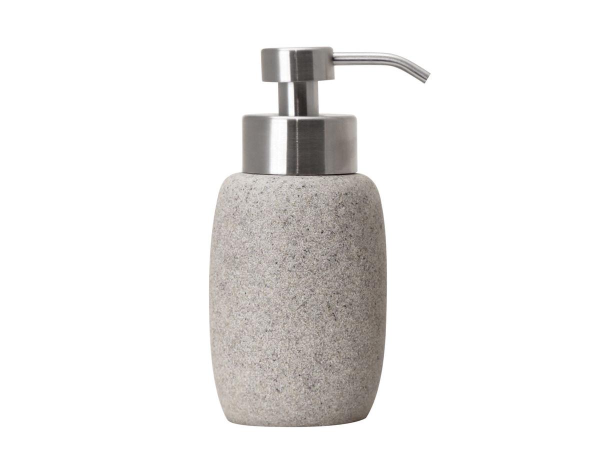 Dozownik do mydła Sorema Rock Natural