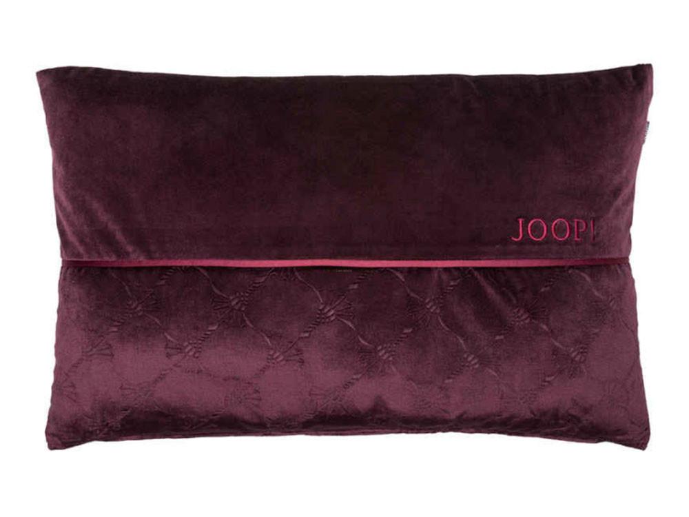 Poszewka dekoracyjna Joop Scene Berry 40x60