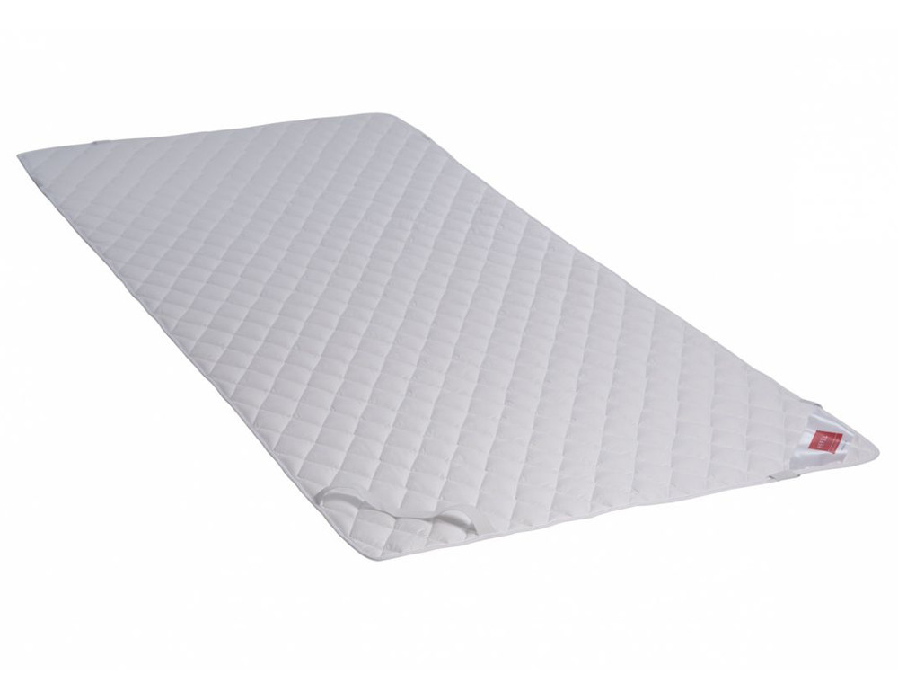 Podkład na materac / Ochraniacz Hefel Softbausch 95 140x200