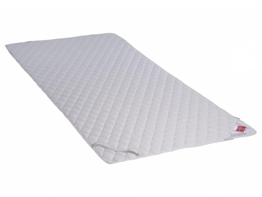 Podkład na materac / Ochraniacz Hefel Softbausch 95 200x200