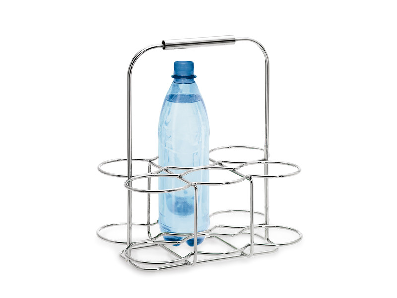 Stojak/ koszyk na butelki Blomus Wires