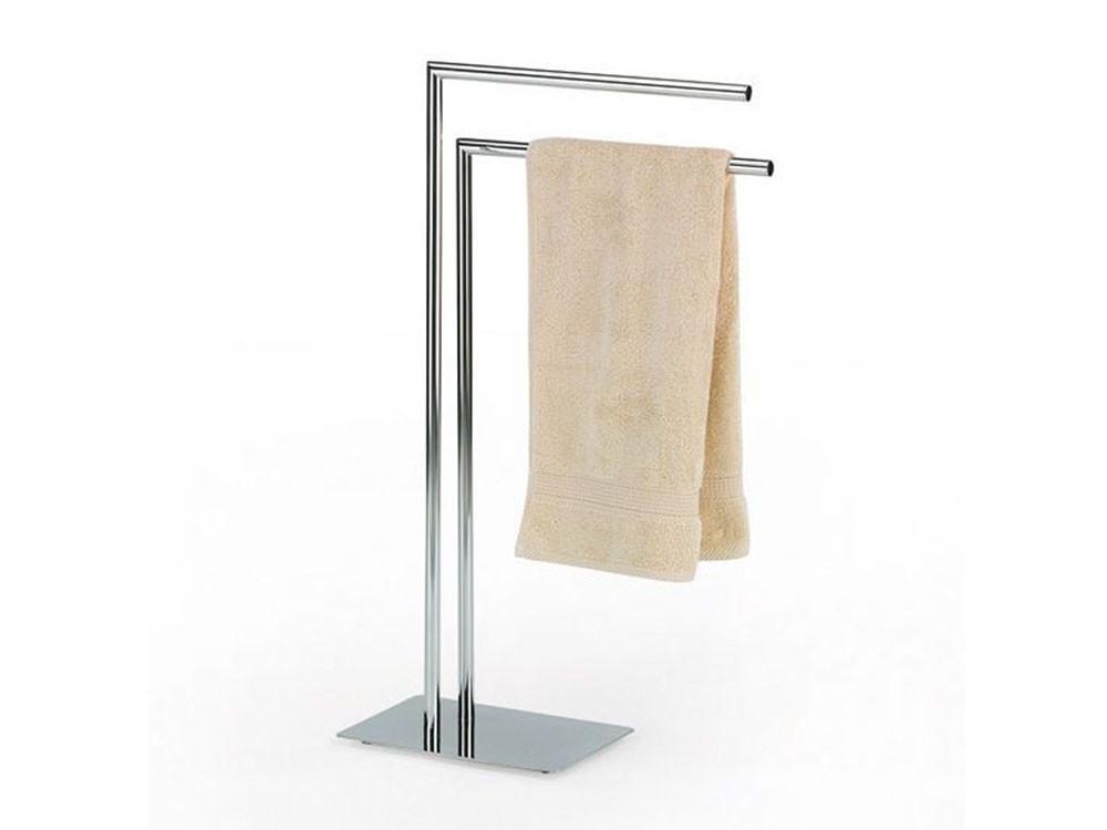 Stojak na ręczniki Kela Style Chrom