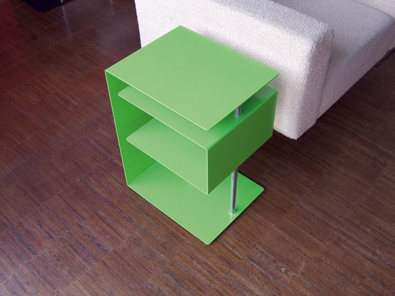 Stolik Radius X-centric Green