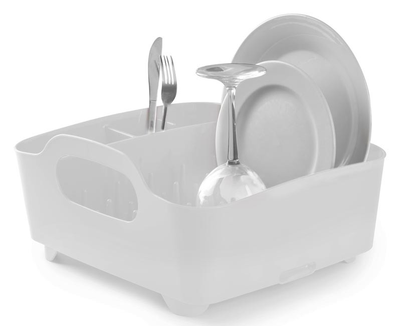 Suszarka do naczyń Umbra Tub White