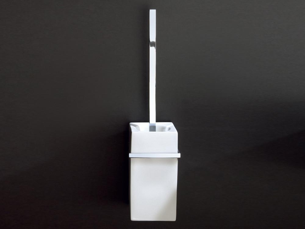 Szczotka do WC Decor Walther DW 6201 Porcelain Chrome