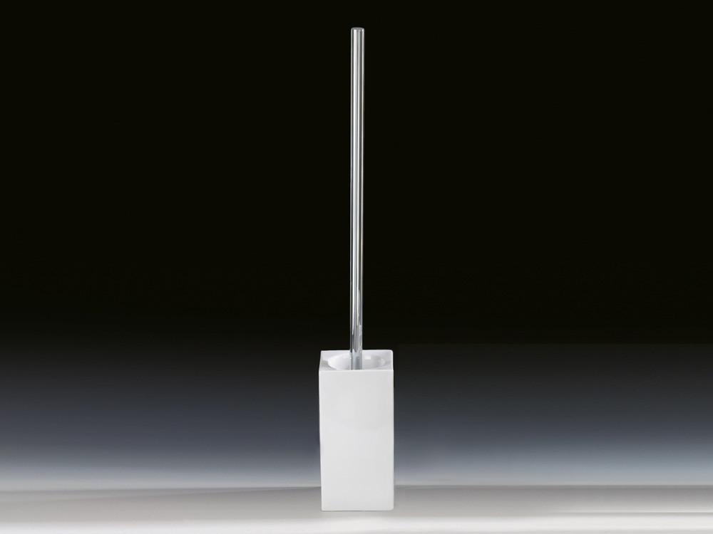 Szczotka do WC Decor Walther DW 6250 Porcelain Nickel Satin