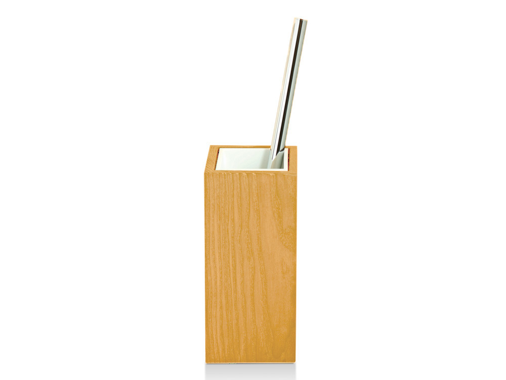 Szczotka do WC Decor Walther WO SBGB Wood Beech