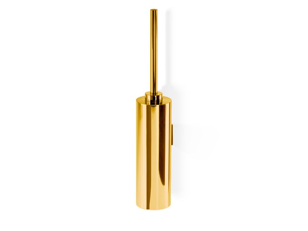 Szczotka do WC ścienna Decor Walther Century WBG Gold