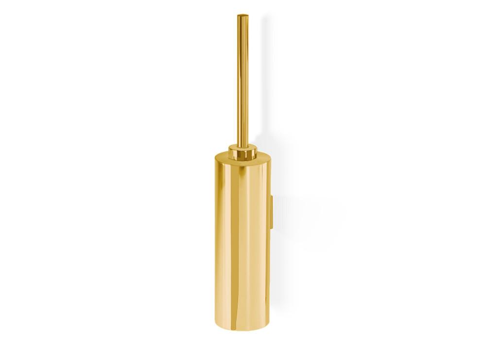 Szczotka do WC ścienna Decor Walther Century WBG Gold Matt