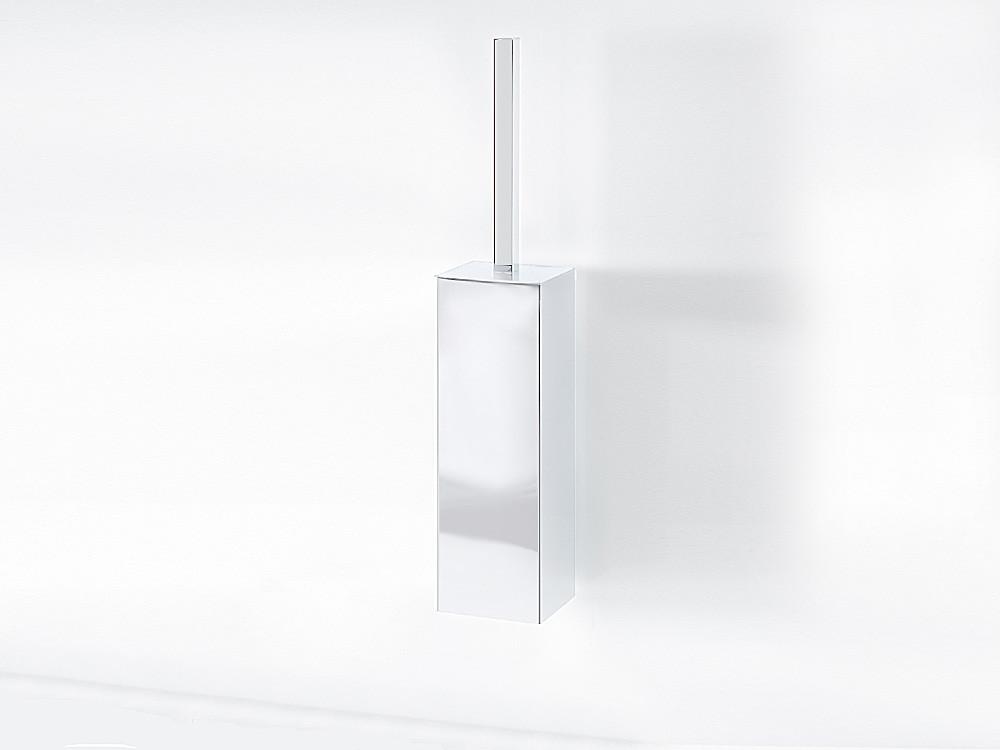 Szczotka do WC ścienna Decor Walther CO WBD N White Matt