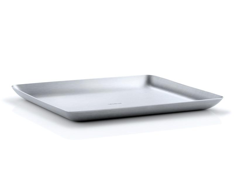 Tacka Blomus Basic Steel L 20x17 cm