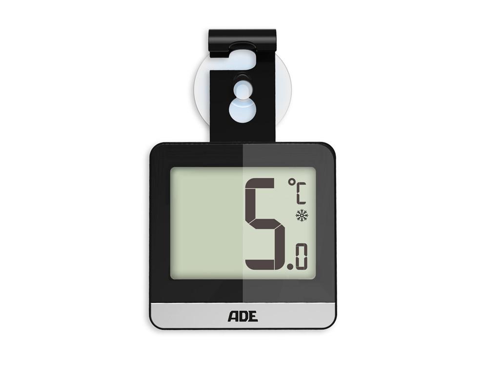 Termometr do lodówki i zamrażalnika ADE