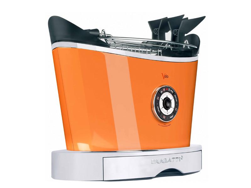 Toster Bugatti Volo Orange