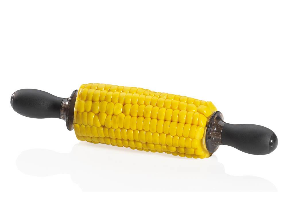 Uchwyty do kukurydzy w kolbach x4 Kuchenprofi BBQ