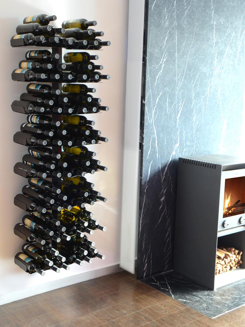 Wieszak na wino Radius Wine Tree XL