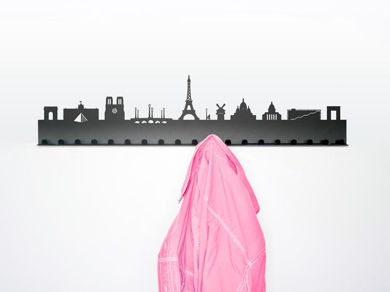 Wieszak Radius City Paris