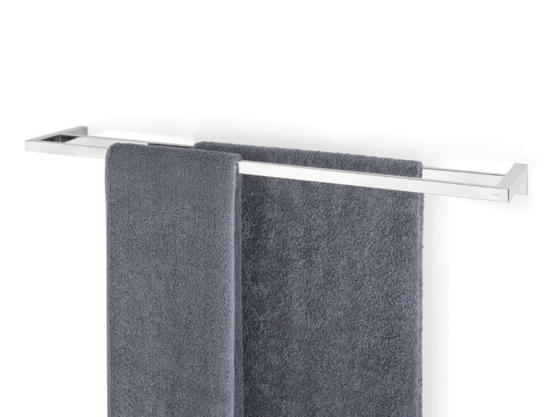 Wieszak/Reling na ręczniki Blomus Menoto Shine XL/84
