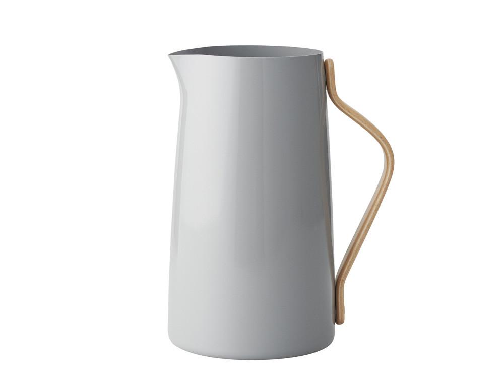 Dzbanek na wodę Stelton Danish Modern 2.0 Emma Grey 2L