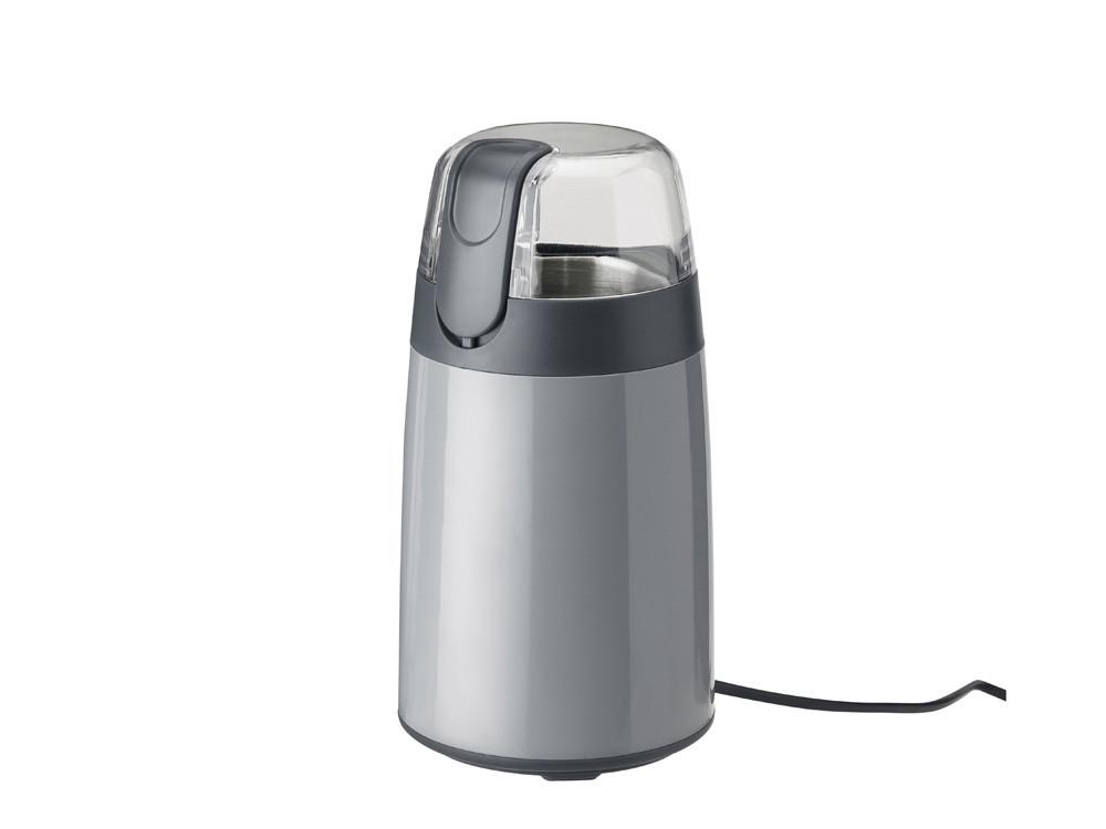 Młynek do kawy elektryczny Stelton Danish Modern 2.0 Emma Grey